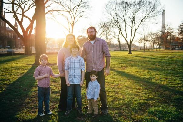 Eller Family Photos