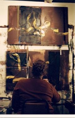 studio artist