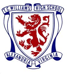 TCW HS logo