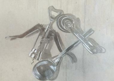 Christy Reynolds - reflection