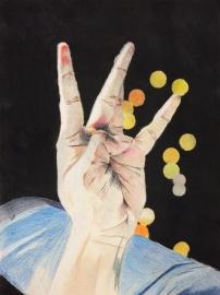 Hands Alberto Sanchez