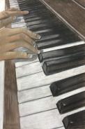 Hands Christy Reynolds