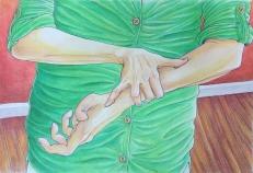 Hands Emma Todd
