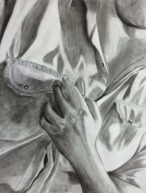 Hands Enrique Rodriguez