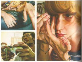 3 portraits