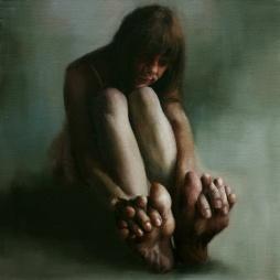 emotion feet & hands