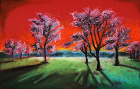 carrie king fauve tree