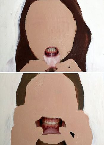 inside out mouth