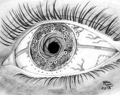 inside the eye clockwork