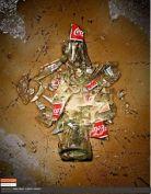 o d smashed coke