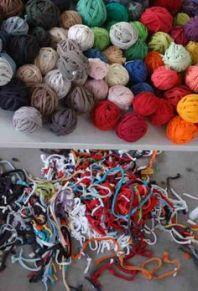 o d yarn