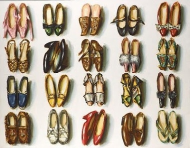 shoes order