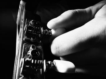 Guitar No.2