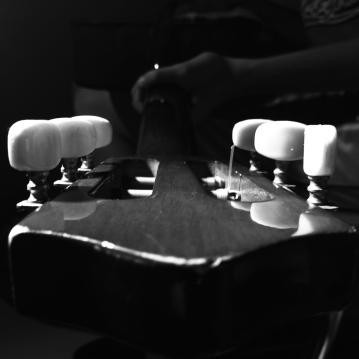 Guitar No. 7