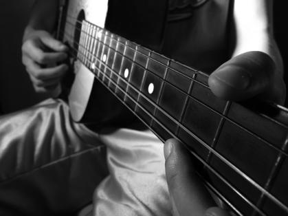Guitar No. 8