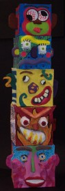 Character Totems 2011 8thg