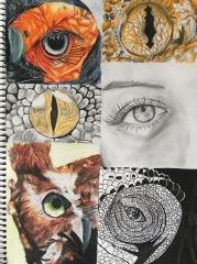 Eye Spy SKBK - Julianne