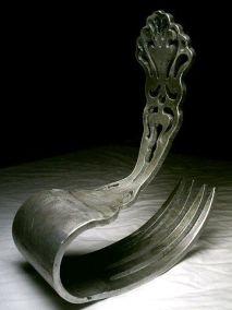 fork rocking chair