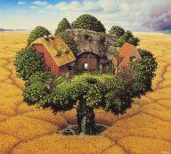 tree house farm
