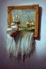 ships in frame