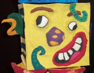 Character Totem Ashlan Vincent