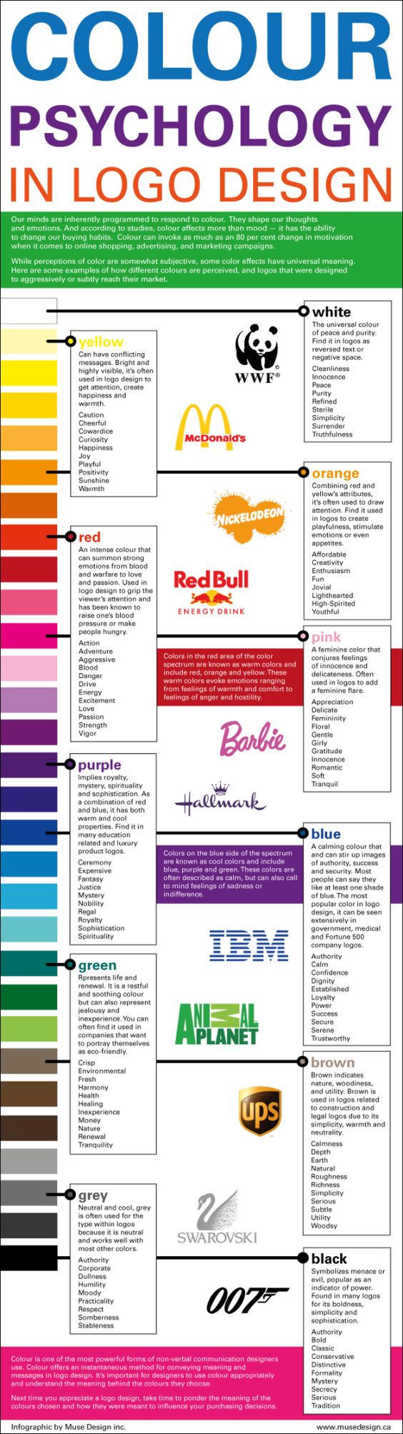 color psychology infographic 3