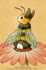 bee bunny