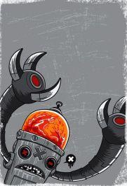 Deathbot Needs Hugs