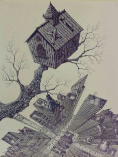 tree house of heights