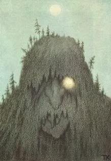 Troll of Norway