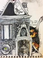 Poe detail 2 - Emily