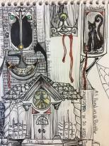 Poe detail 4 - Emily