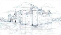 2 point castle