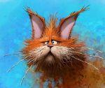 frazzled kitty dennis jones