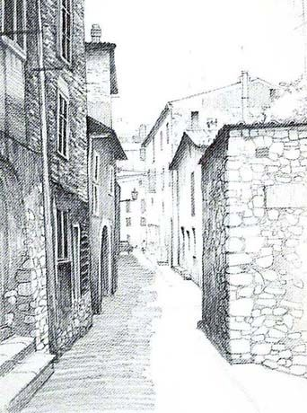 street 1 pt.