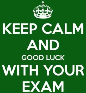 keep calm final poster
