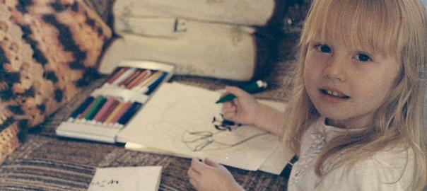 4yr-old-artist