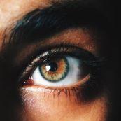 human eyes 10