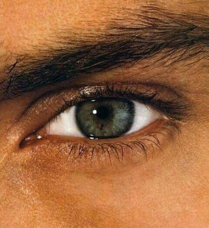 human eyes 13