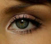 human eyes 15