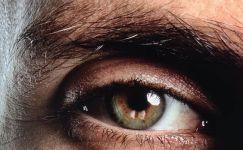 human eyes 16