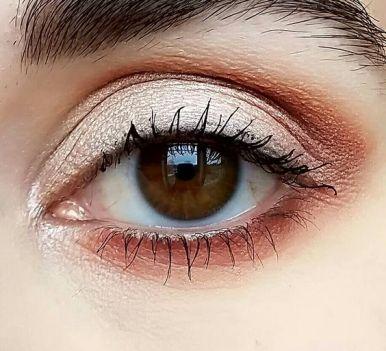 human eyes 18