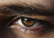 human eyes 19