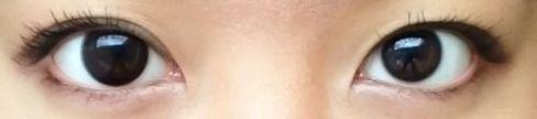 human eyes 2