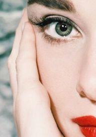 human eyes 5