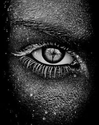 human eyes 7