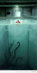 fear of depths