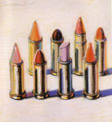 theibaud lipstick