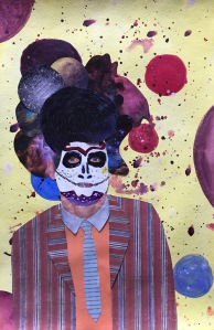 Day of the Dead c.2020 c
