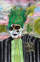Day of the Dead c.2020
